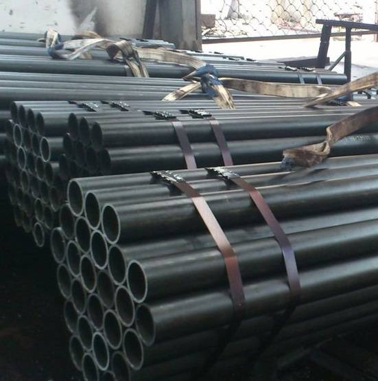 Drill Steel Pipe For Mineral Mining , Alloy Steel Grade Oil Drill Pipe