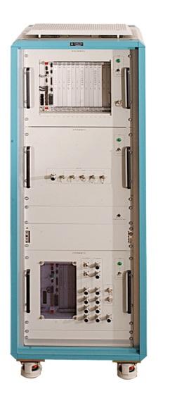 MRSS (Multiple Threat Signal Simulator)