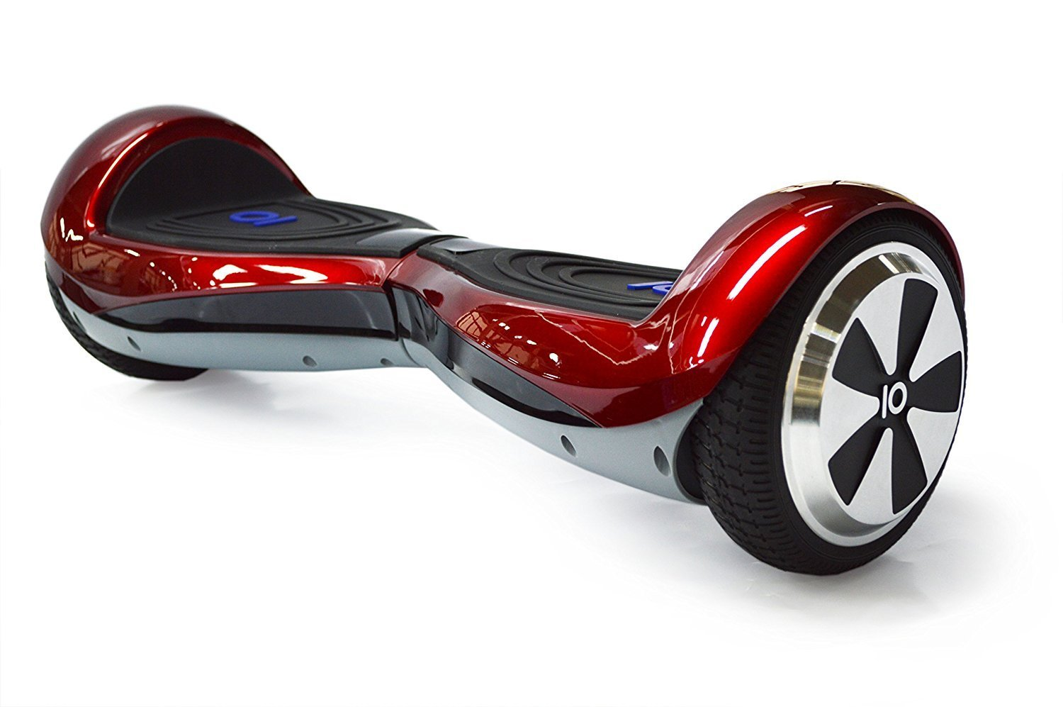 Hot cheap 6.5 inch self balancing hoverboard smart electric scooter