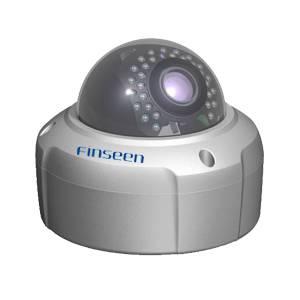 Security:Vari focusHD SDI IR Dome Camera FS-SDI338-T
