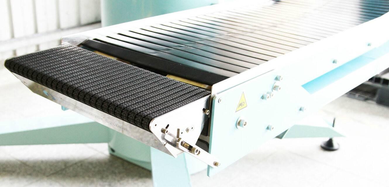 Miniature Conveyor