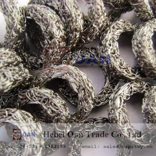 knitted wire mesh gasket(OAN)
