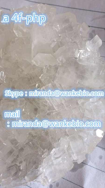 a 4f-php 5485-65-4 C15H21NO mail/skype:miranda(@)wankebio.com