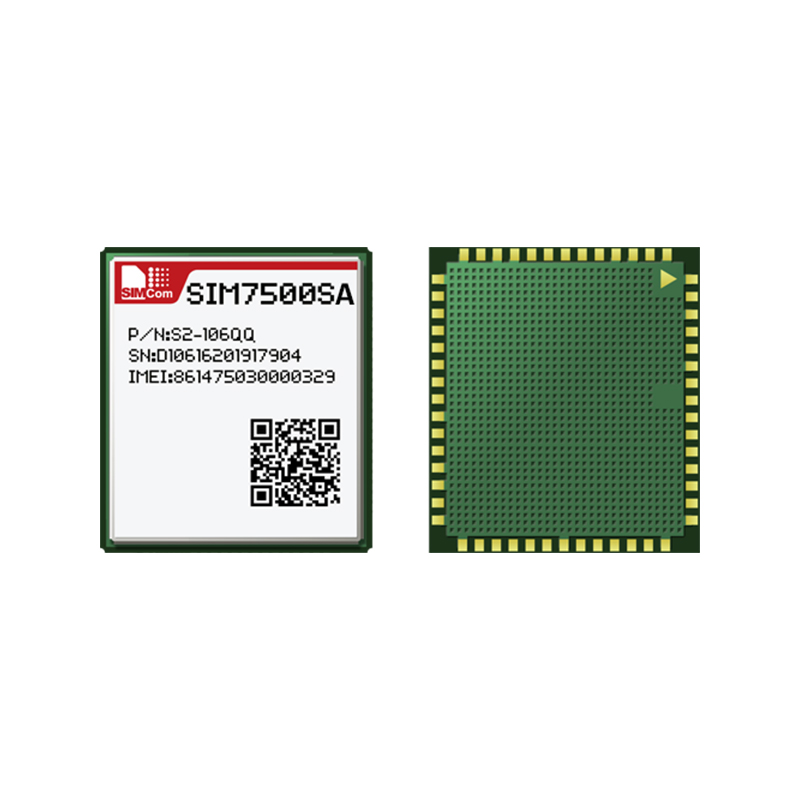 SIM7500SA is Multi-Band LTE-FDD/HSPA module
