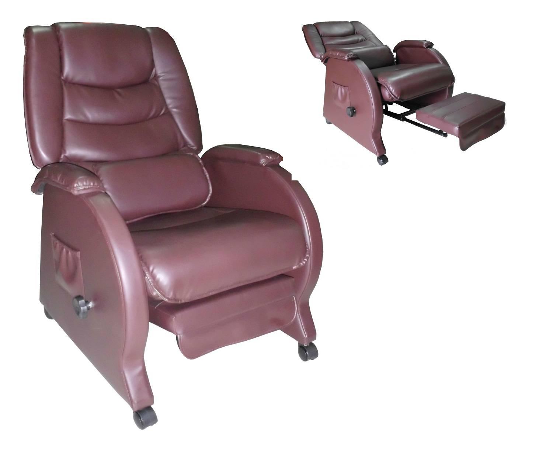 BH-8238-1 Recliner Chair, Recliner Sofa, Reclining Chair, Reclining Sofa, Home Furniture, House Furn