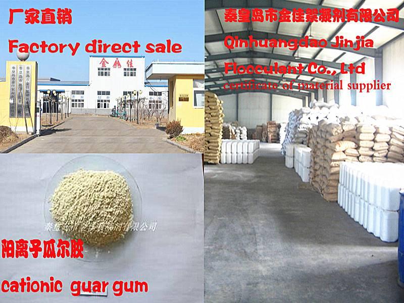 cationic guar gum