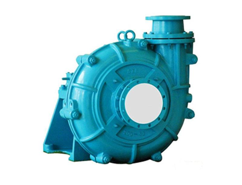 Slurry Pump-YA (R)\YM\YH Series