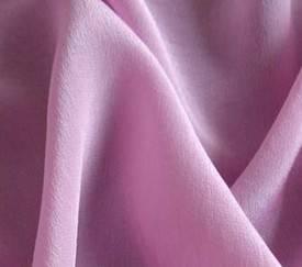 twill silk