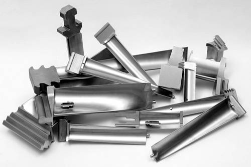Nickel-Base Alloy Gas Turbine Blades