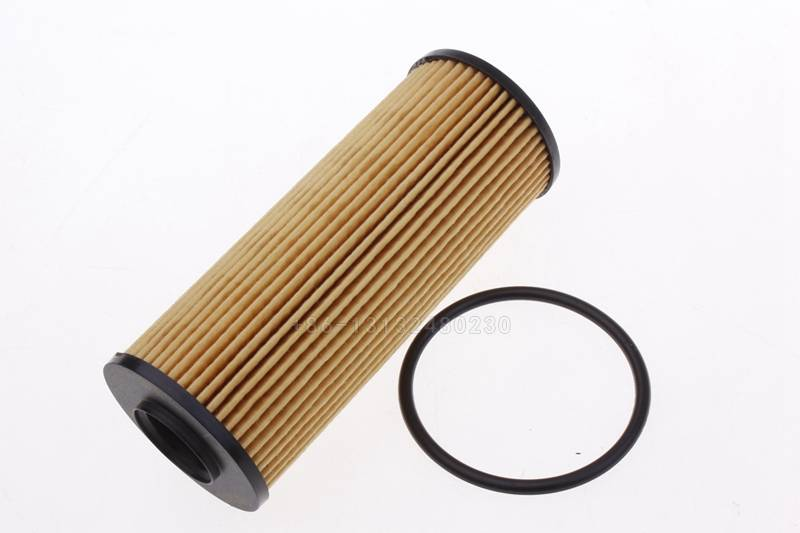 cars fuel filter  oil filter factory manufacture  OEM 11421729628