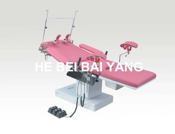 A-166 Multi-function Delivery Bed