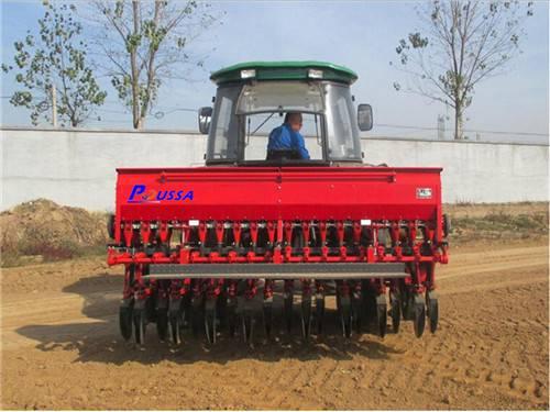 farming grain seeder machine