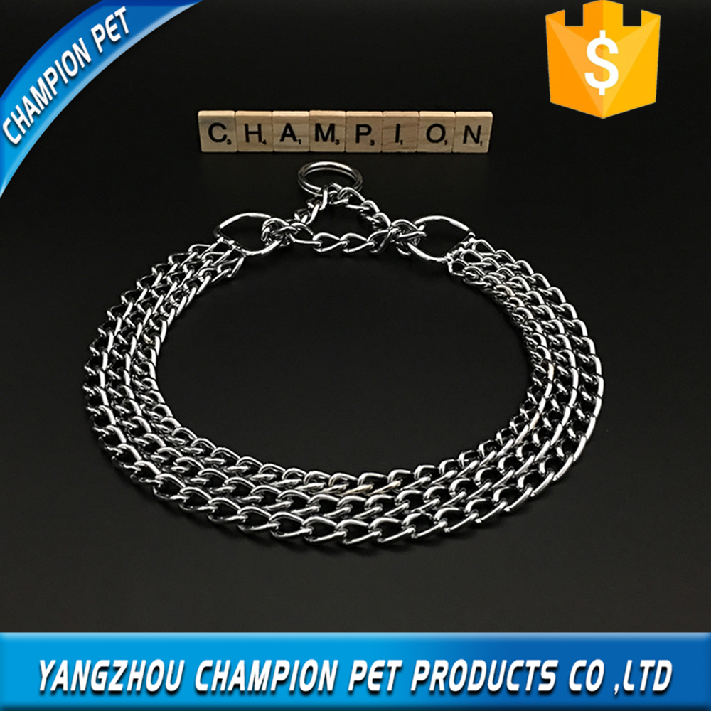 Well Selling Dog Collar Leash for Pet Training