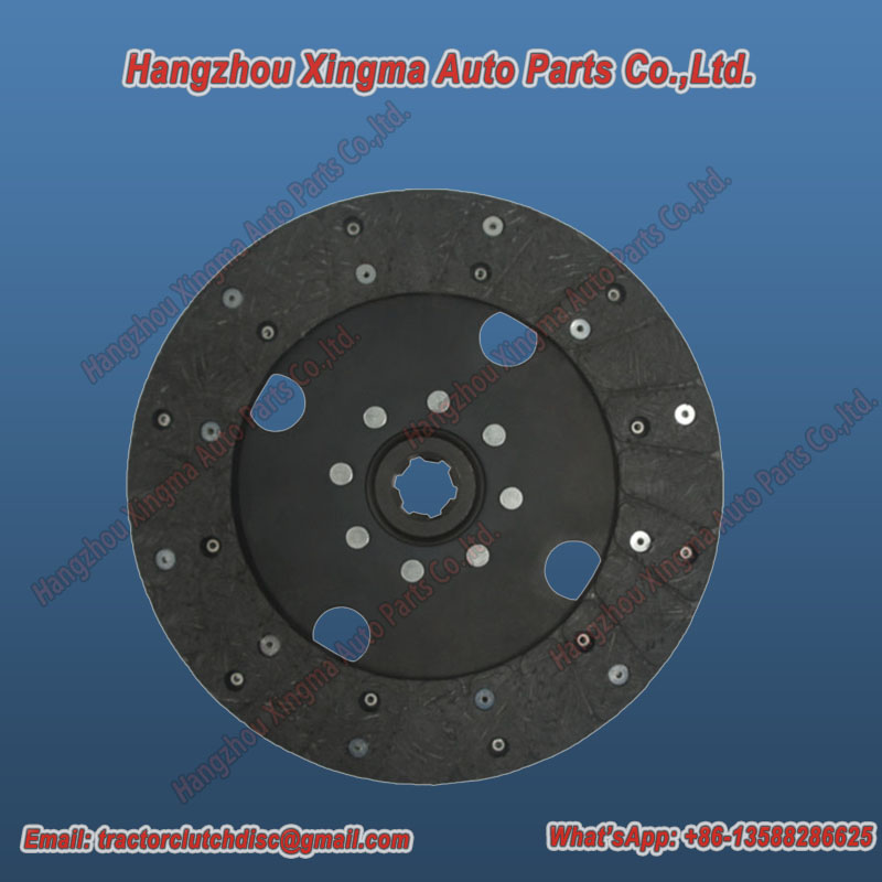 9 inch clutch plate from china for YTO agricultural tractor