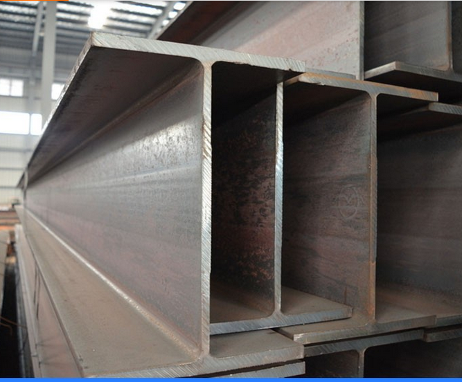 H steel for steel structure workshop-nanyang xinxing steel structure co.,ltd