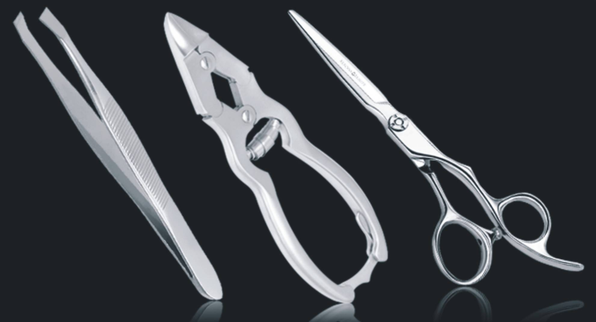 Beauty Care Instruments-Manicure Instruments