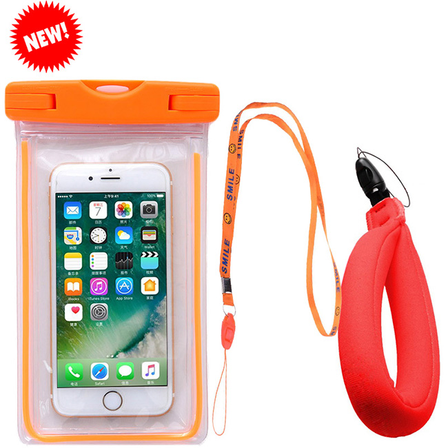 Waterproof Mobile Phone Kit