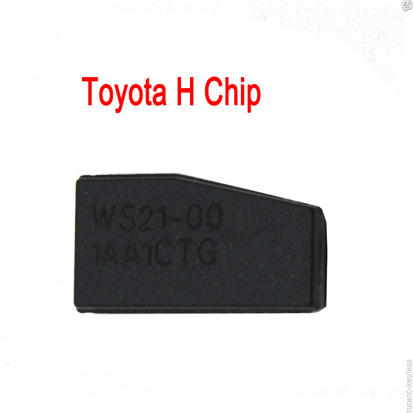 Car key chip for Toyota H chip