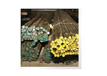 Turned and Peeled Steel Shafts