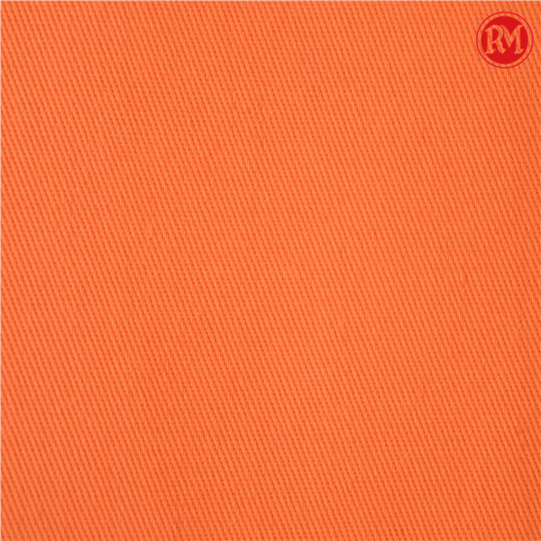 100% Polyester Workwear Fabric in Stock