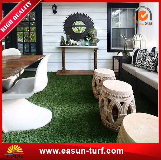 Low Price Artificial Grass Turf Synthetic for Landscaping Garden-MY