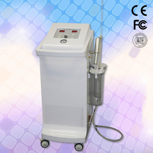 Surgical fat aspiration system