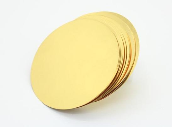Gold Sputtering Target manufacturer