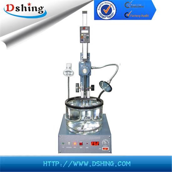 DSHD-2801E Penetrometer