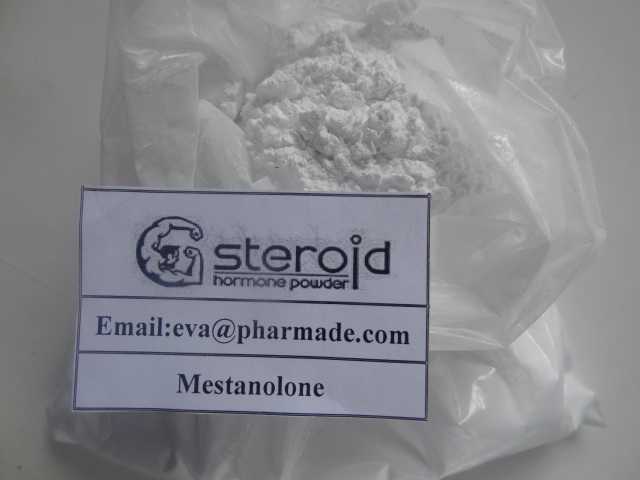 White crystals Powder Proviron Mesterolone Tablet Oral Anabolic Steroid for Fat Loss and Get Taller