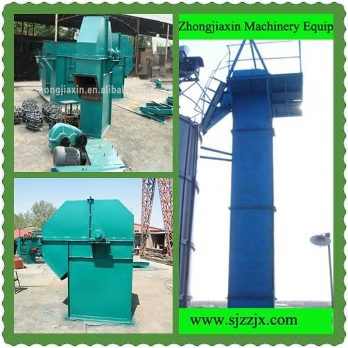 Bucket elevator with factory price and high quality