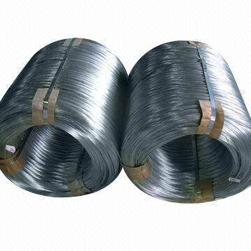 Hot Galvanized Wire