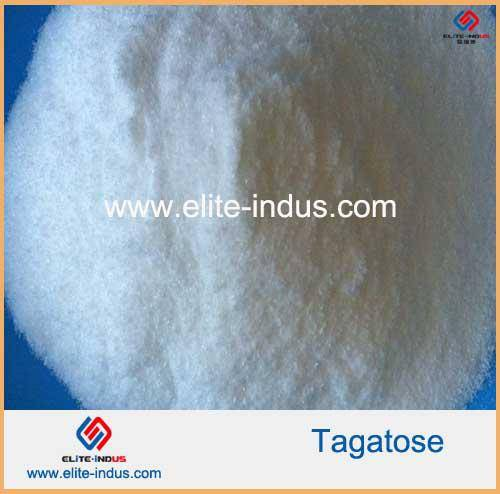 Tagatose-Sweeteners