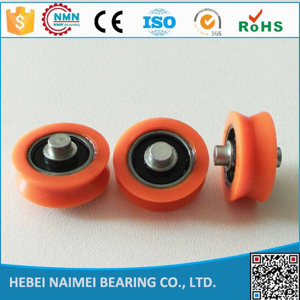 nylon window roller use for aluminium window accessory