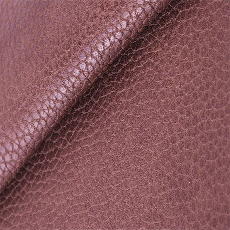 soft synthetic leather - V 005