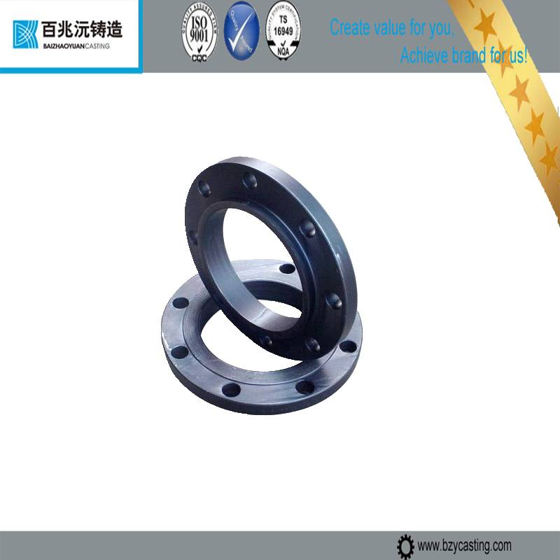 Forged Carbon Steel astm ss316 welding flange
