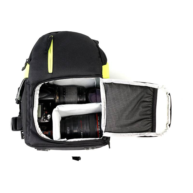 Caden brand fuctional camera bags,OEM/ODM supported