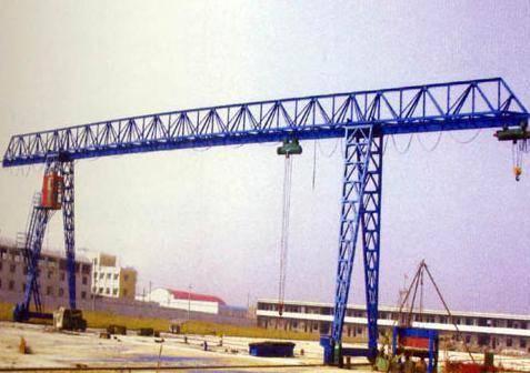 Frame Gantry Crane