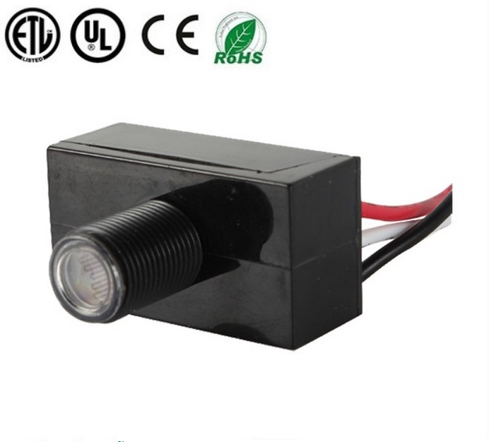 Dusk to Dawn Photocell Photoeye Sensor Switch