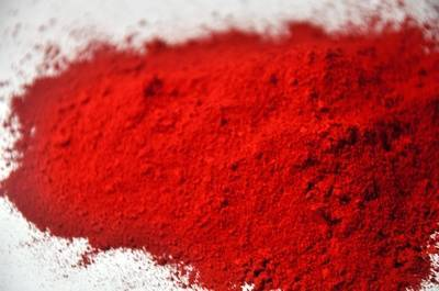 Perylene Pigments