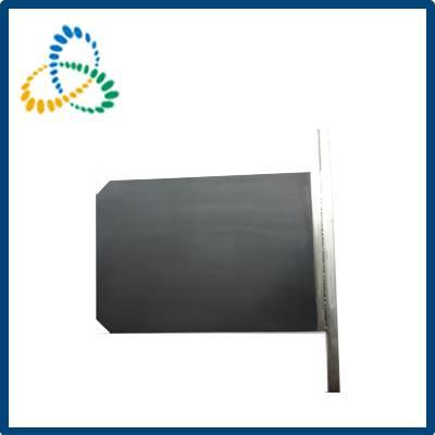 anode for electrolysis metal