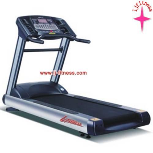 Motorized Treadmill Gym Machine  (LJ-9501)