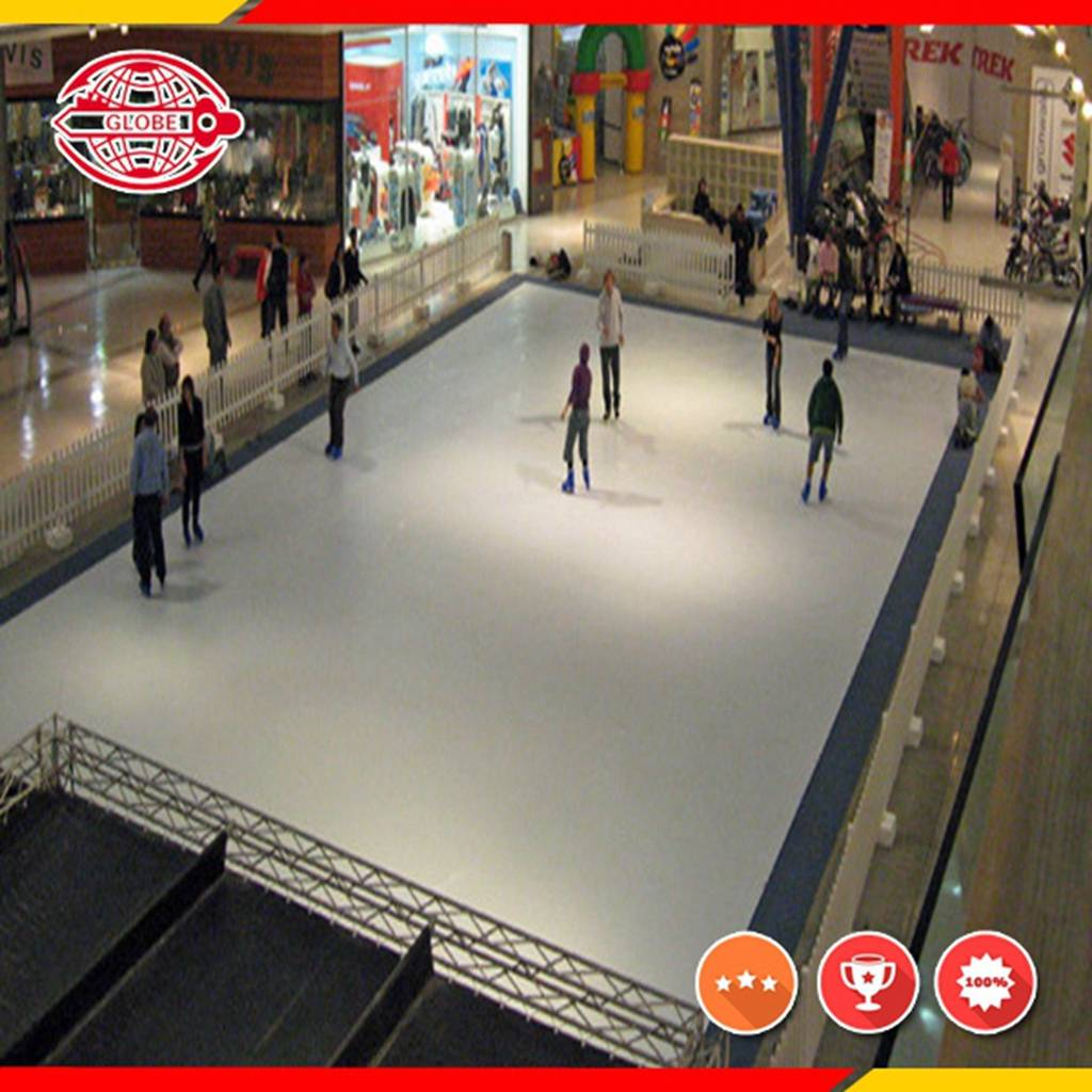 factory directly sale plastic rink/synthet ice