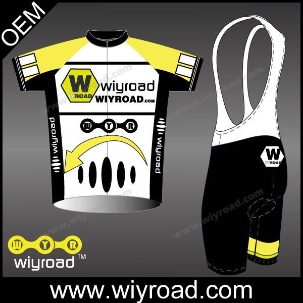 Accept sample order sport cycling products/brand cycling clothing/custom bike wear design