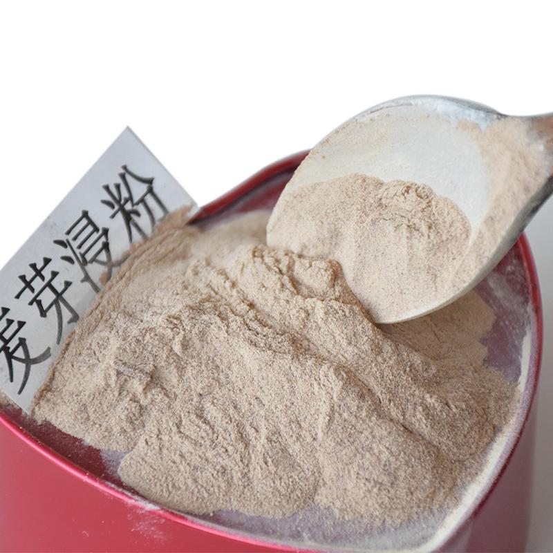 Malt extract powder