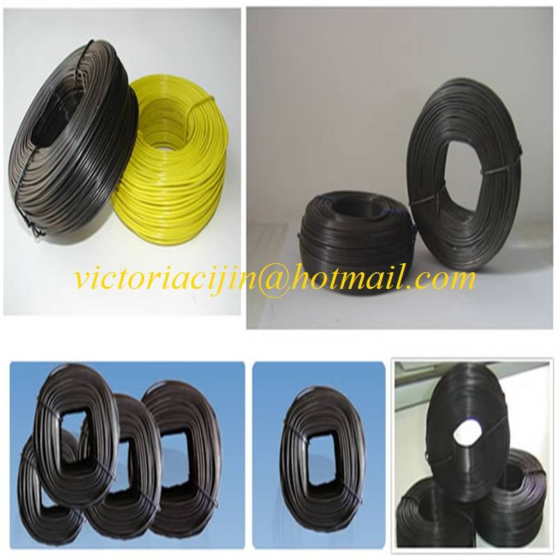 high quality tie wire manufacturer in China