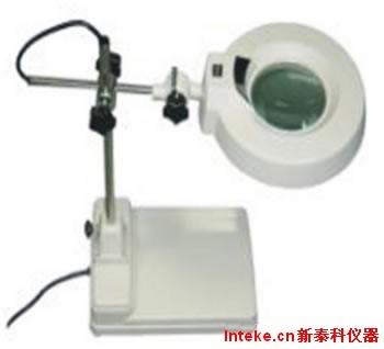 LT-86B Magnifying Desk Lamp(Lift)