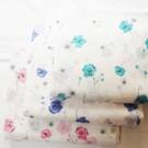 100% Polyester Printed Fabric,Reactive Priting or Pigment Priting