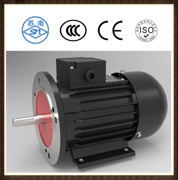 Gear motor ac three phase asynchronous motor