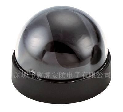 Shenzhen housing supply maverick MDP-009-B Black 3 inch high body hemisphere security monitoring cam