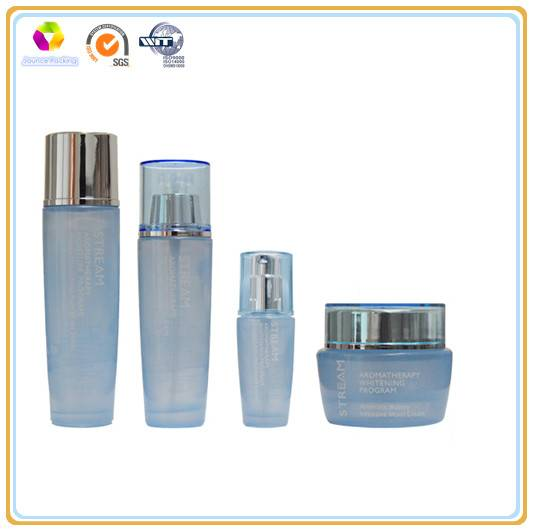 Cosmetic Bottle&Jars Available In Various Finishes